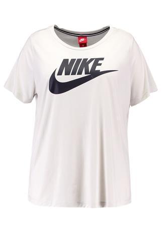 Nike Sportswear Printtipaita light bone/black