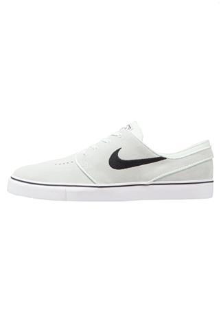 Nike SB ZOOM STEFAN JANOSKI Matalavartiset tennarit barely green/black