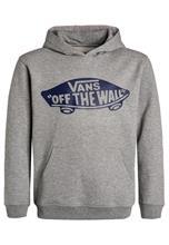 Vans OFF THE WALL Collegepaita concrete heather/dress blues