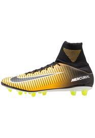 Nike Performance MERCURIAL VELOCE III DF AGPRO Tekonurmikengät laser orange/black/white/volt