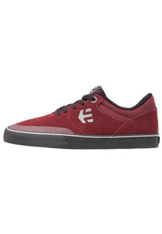 Etnies MARANA Matalavartiset tennarit red/black/grey