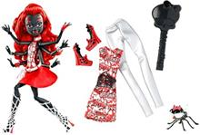 Wydowna Spider Webarella - Limited Edition 2013 Monster High