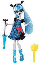 Ghoulia Yelps - Freaky Fusion - Monster High docka