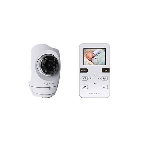 "Babymonitor Alcatel BB510 Baby Link 2 4"""