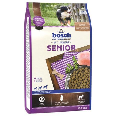 Bosch Senior (uusi resepti) - 2,5 kg