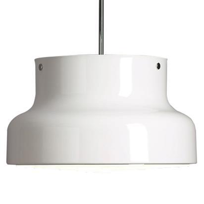 Atelje Lyktan Bumling lamppu, iso 600 mm valkoinen