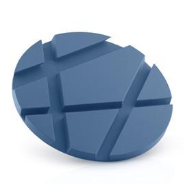 Eva Solo Eva Solo SmartMat pannunalunen moonlight blue (sininen)