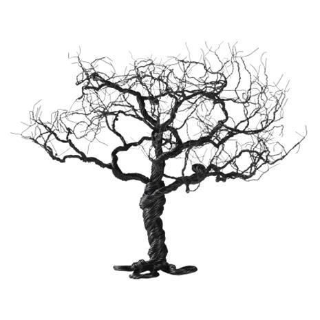 Christian Noah Moller Noahs tree 18 cm