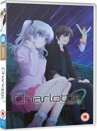 Charlotte: Osa 2, TV-sarja