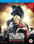 Fullmetal Alchemist: Brotherhood: Koko sarja (Blu-Ray), TV-sarja