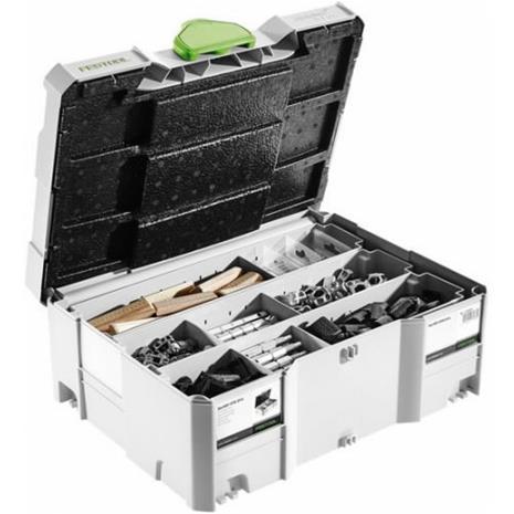 Laukku Festool SYS-Domino SV-SYS D14