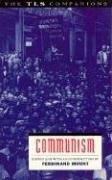 Communism: A TLS Companion (Ferdinand Mount), kirja