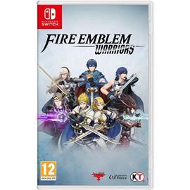 Fire Emblem: Warriors, Nintendo Switch -peli