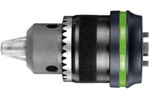 Hammaskehäistukka Festool CC-16 FFP; 3-16 mm