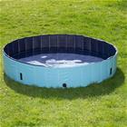 Dog Pool Keep Cool -kahluuallas koiralle - ä˜ 120 x K 30 cm (ilman peitettä)