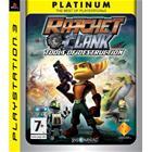 Ratchet & Clank Future: Tools of Destruction, PS3-peli