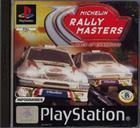Michelin Rally Masters: Race of Champions, PS1 -peli