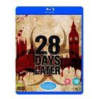 28 päivää myöhemmin (28 Days Later, Blu-ray), elokuva