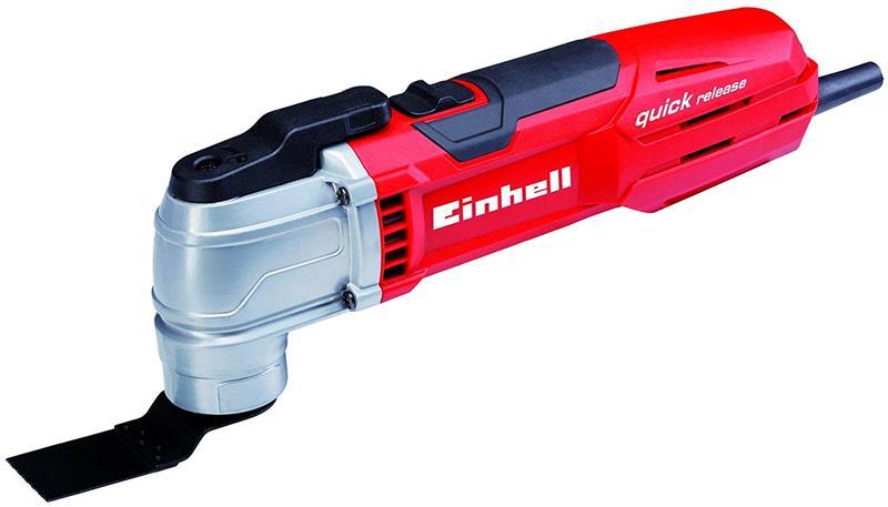Einhell TE-MG 300 EQ, monitoimityökalu