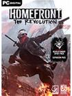 Homefront: The Revolution - Freedom Fighter Bundle, PC -peli