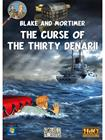 Blake and Mortimer: Curse of the Thirty Denarii, PC -peli