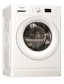 Whirlpool FWL71452WEU, pyykinpeskukone