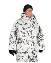 Lumipuku M05 - lumipuvun takki