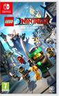 LEGO: The Ninjago Movie Videogame, Nintendo Switch -peli