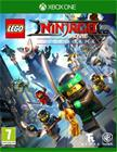 LEGO: The Ninjago Movie Videogame, Xbox One -peli