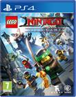 LEGO: The Ninjago Movie Videogame, PS4 -peli