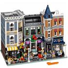 Lego Creator 10255, Assembly Square