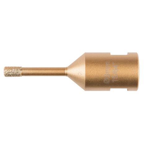 Timanttiporanterä Makita D-61070; 6 mm