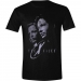 The X-Files Mulder & Skully, miesten t-paita