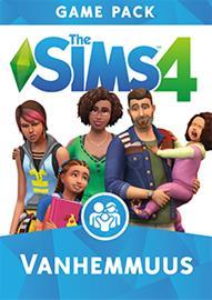 The Sims 4 - Vanhemmuus (Parenthood), PC-peli