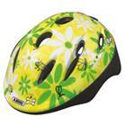 ABUS Smooty lasten pyöräilykypärä S, Beetle Sun