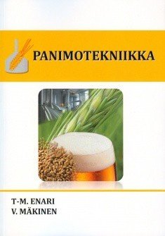 PANIMOTEKNIIKKA (Enari T-M, Mäkinen V., Hyttinen Ilkka ym.), kirja