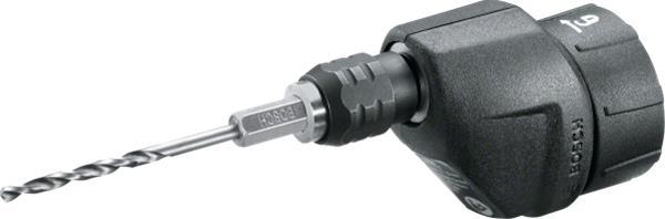 Bosch IXO 1600A00B9P, poraistukka