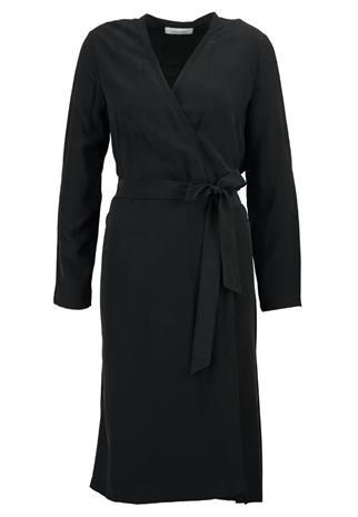 Samsøe & Samsøe MANTE Vapaaajan mekko black