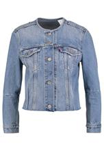 Levi's® ALTERED TRUCKER Farkkutakki blue