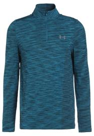 Under Armour THREADBORNE SEAMLESS Tekninen urheilupaita bayou blue