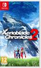 Xenoblade Chronicles 2, Nintendo Switch -peli