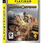 Motorstorm, PS3-peli