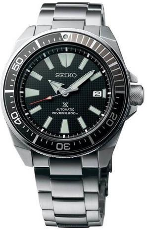 Seiko SRPB51K1 Prospex Divers Automatic Samurai