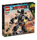Lego Ninjago Movie 70613, Garma Mecha Man