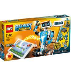 Lego Boost 17101, luova työkalupakki