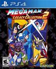 Mega Man Legacy Collection 2, PS4 -peli