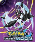 Pokemon Ultra Moon, 3DS -peli