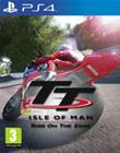 TT Isle of Man: Ride on the Edge, PS4 -peli