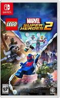 Lego Marvel Superheroes 2, Nintendo Switch -peli