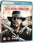 Dead Again in Tombstone (2017, Blu-Ray), elokuva
